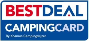 camping card best deal france