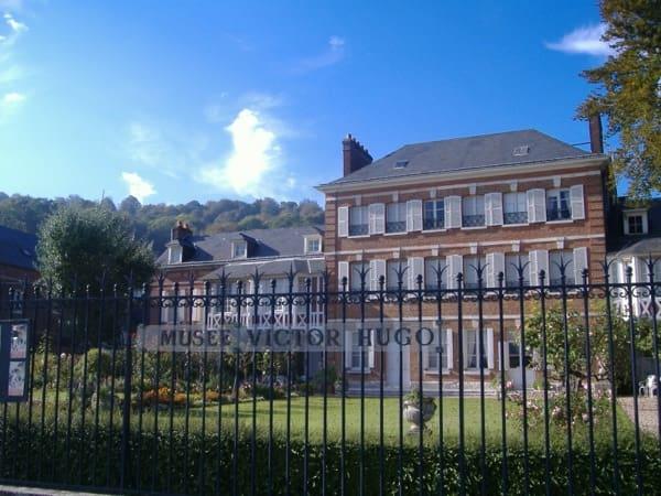 MUSEE VICTOR HUGO Normandie