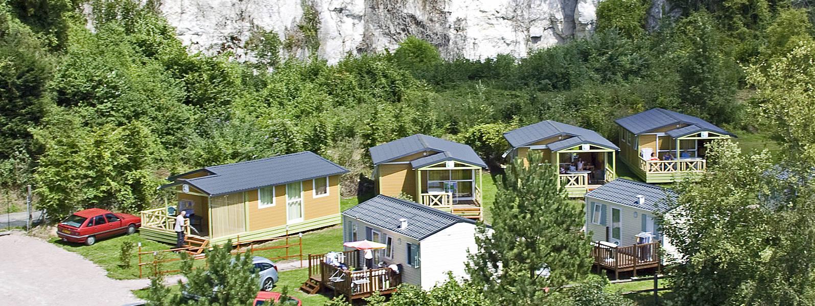 camping normandie 3 etoiles
