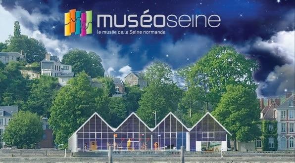 museoseine normandie