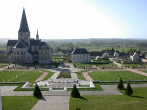 abbaye de Saint georges