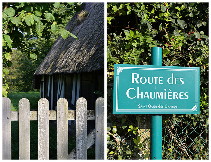 camping route des chaumieres