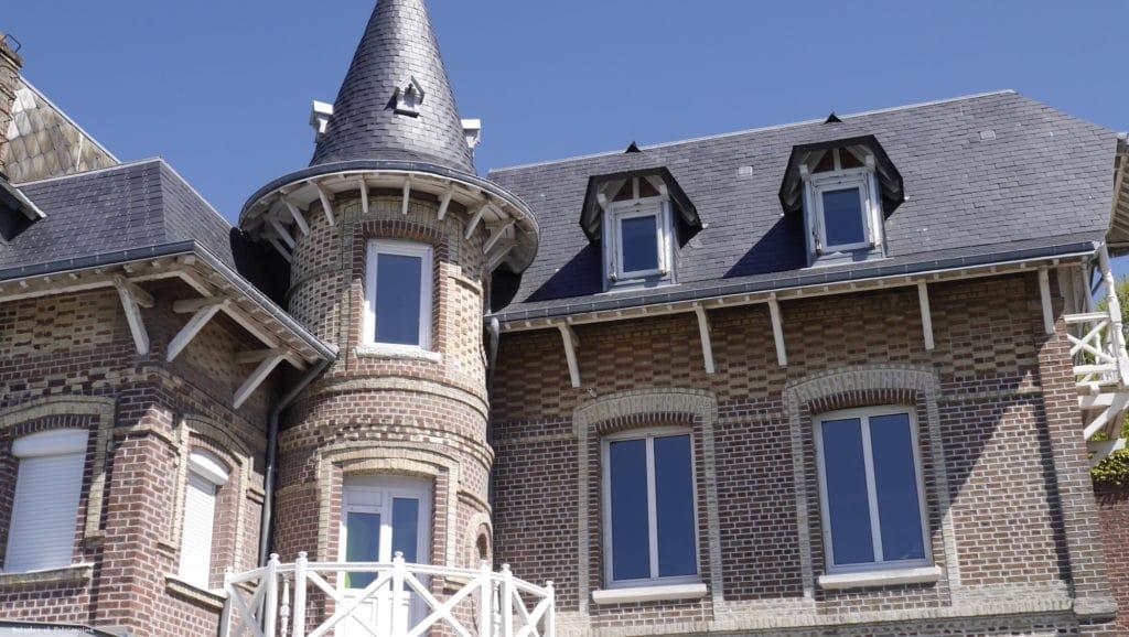 villa Le havre