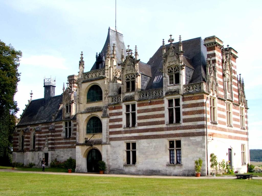 chateau etelan